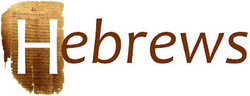 Hebrews logo