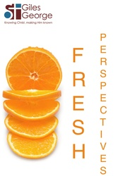 Fresh Perspectives Term Card