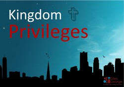 Kingdom Privileges Logo