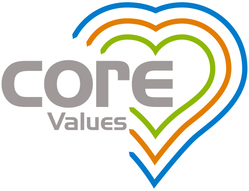 core values logo