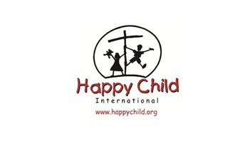 1 happy child logo